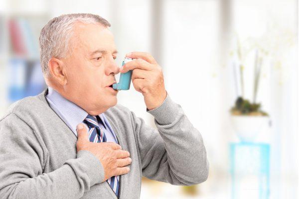 Internationale Studie stellt Bedeutung der Inhalationstechnik beim Behandlungserfolg von Asthmapatienten heraus