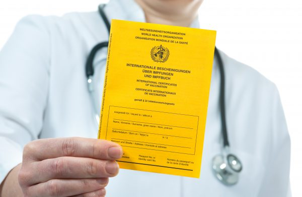 AT: Neunfach-HPV-Impfstoff wirkt nachhaltig