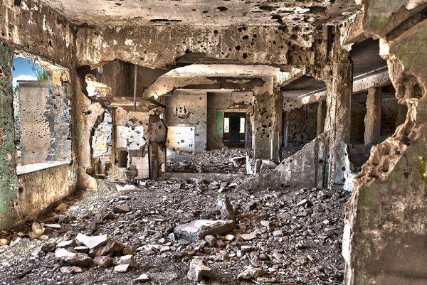 Syrien/Ost-Ghuta: Mindestens 770 Tote und über 4000 Verletzte ohne ausreichende medizinische Versorgung
