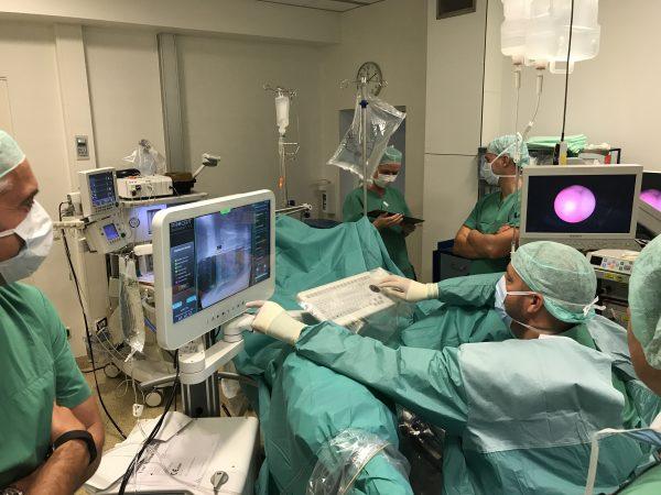 DE: AquaBeam: Sanfte Revolution in der Therapie der gutartigen Prostatavergrößerung
