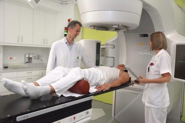 AT: 50 Jahre Strahlentherapie in Oberösterreich