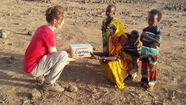 AT: Hunger-Nothilfe für Afrika