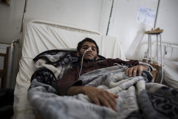 Jemen: Ärzte ohne Grenzen verurteilt Luftangriff auf Hochzeitsfeier in Hadscha