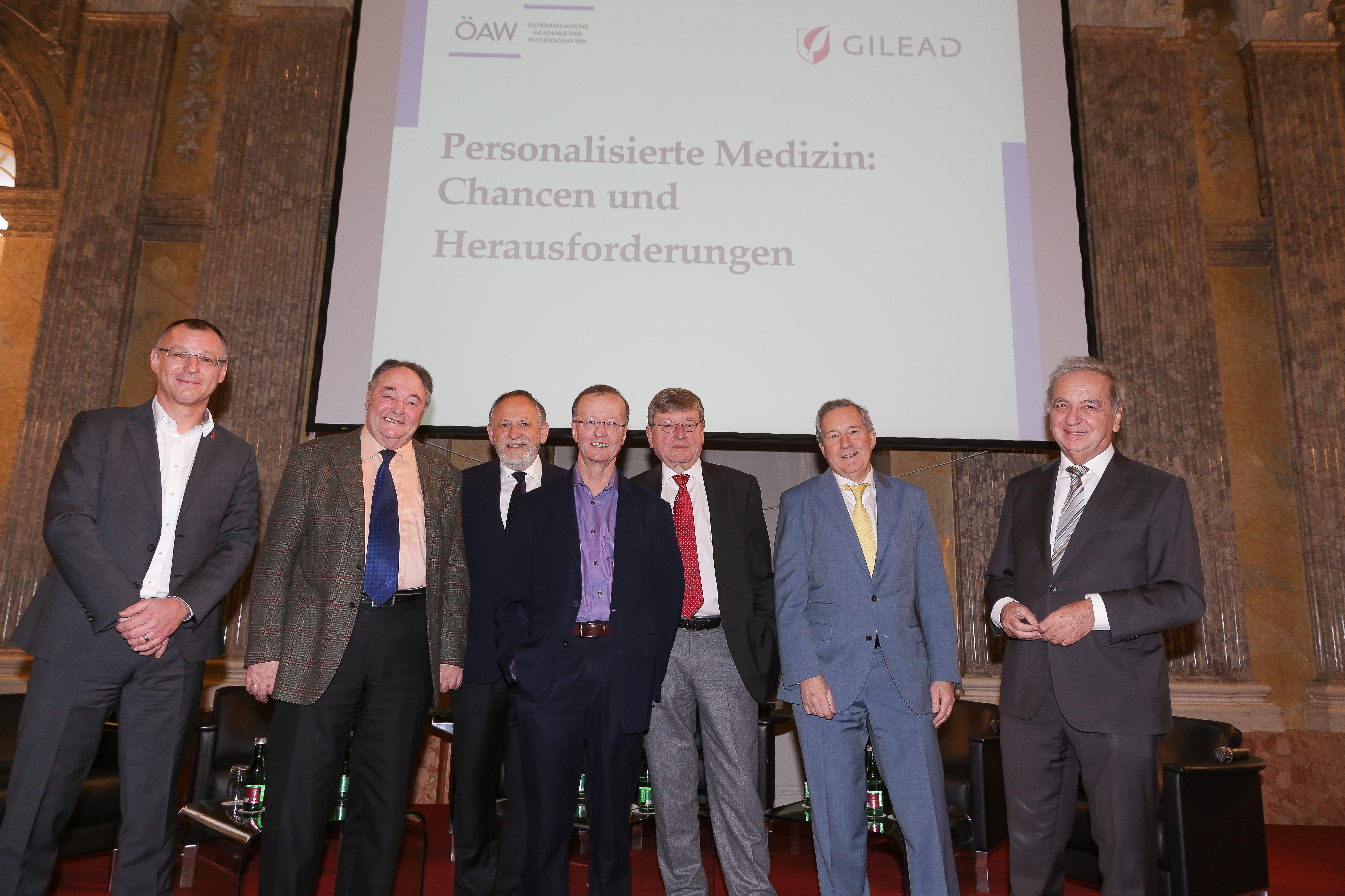 Personalisierte Medizin: Chancen und Herausforderungen
