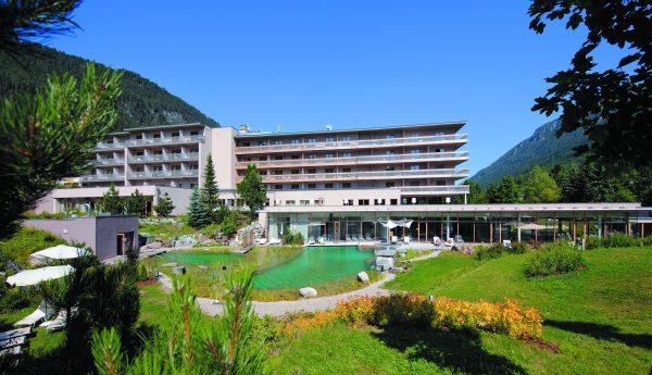 AT: Humanomed Gruppe investiert in Althofen und Bad Bleiberg 18 Mio. Euro