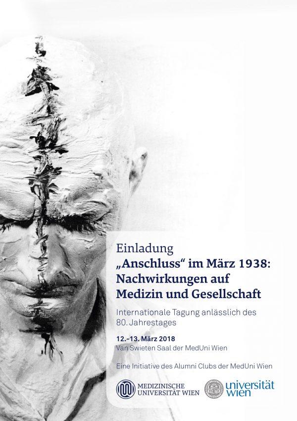 AT: Ausstellung im Josephinum: Die Wiener Medizinische Fakultät 1938 bis 1945