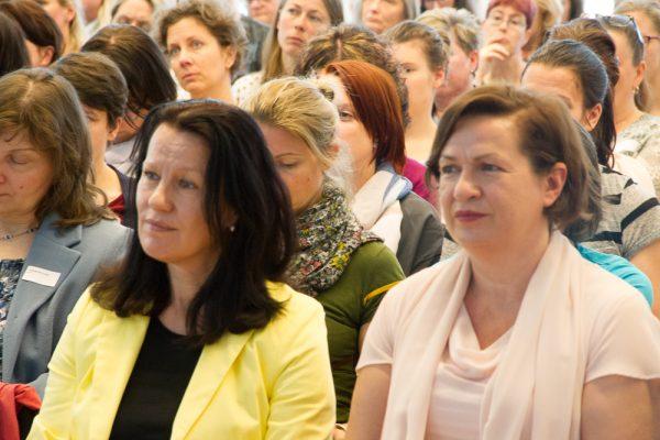 AT: Das erste Complementary Care Symposium in Wien - Ein Veranstaltungsbericht