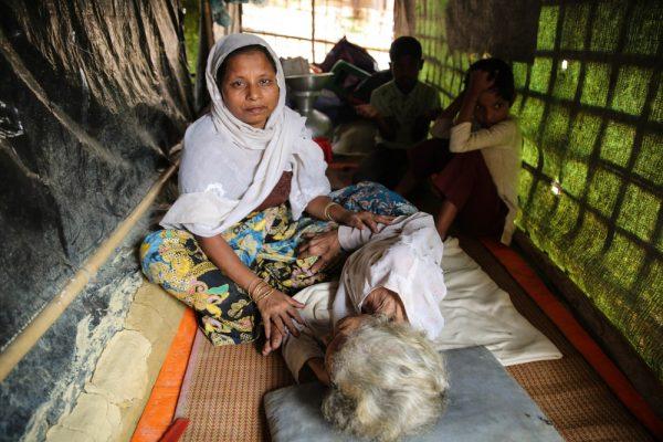 Myanmar: Laut Studie mindestens 6.700 Rohingya in Rakhine umgebracht