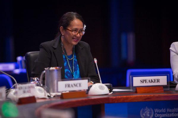 DE: Pflege ab jetzt wieder hochrangig in der WHO vertreten