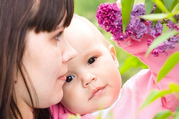AT: aktion leben stärkt Mütter in besonderen Umständen