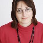 Svetlana Geyrhofer, BA