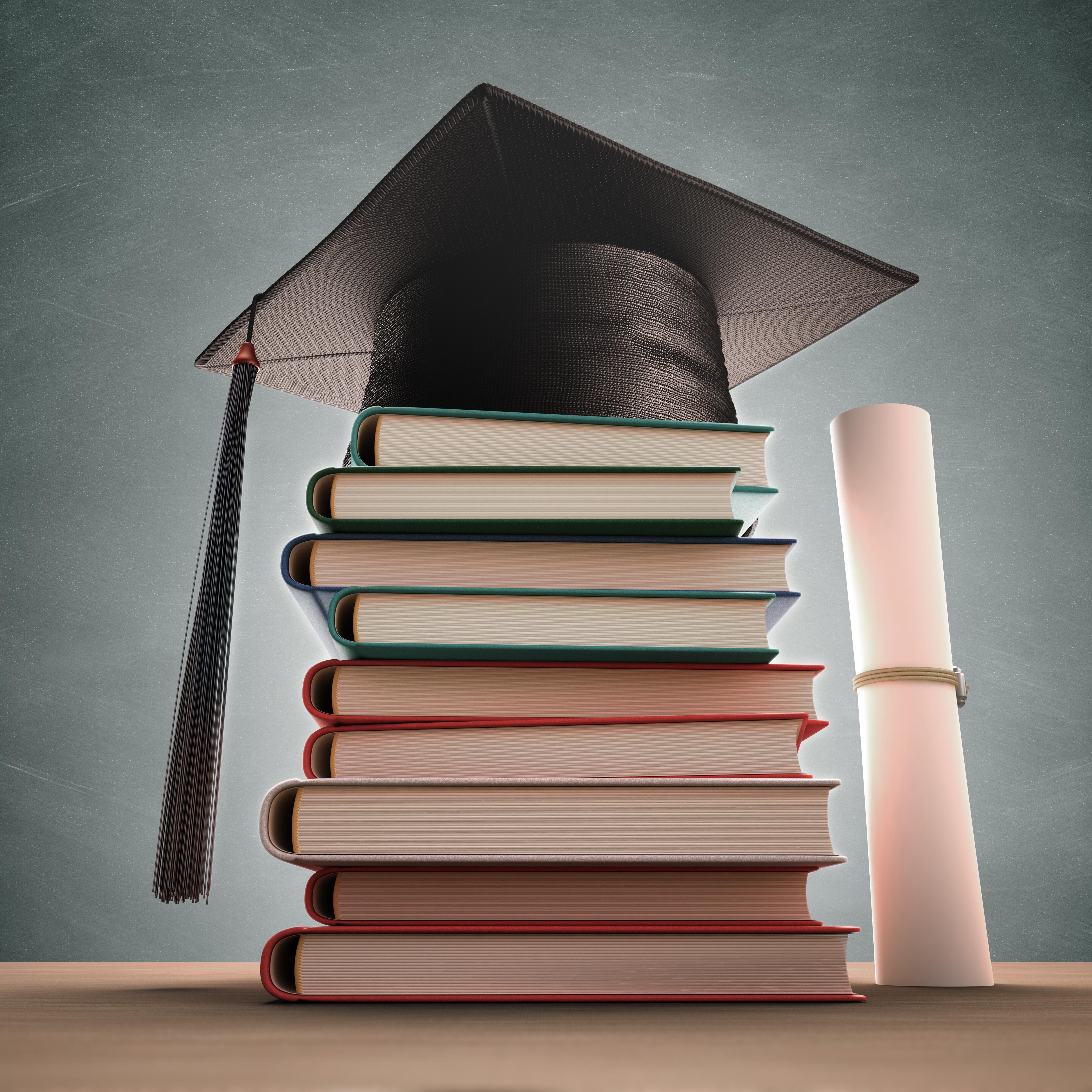 Studieren – Doktorat- Master – Bachelor