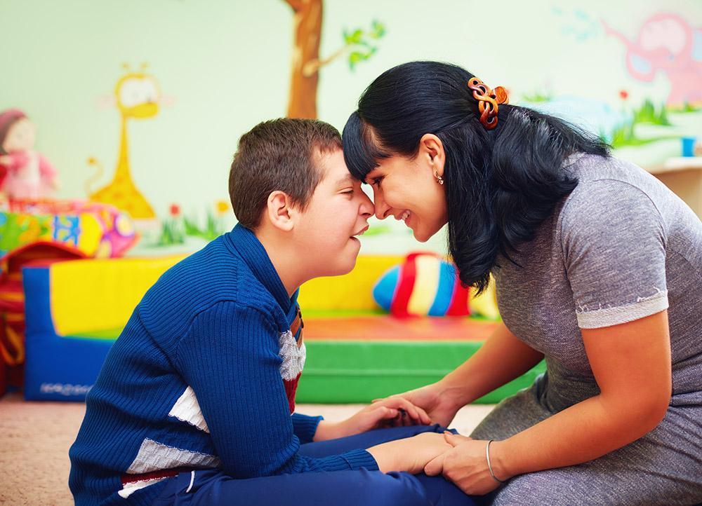 AT: Nationalrat erörtert Gleichbehandlungsfragen für Menschen mit Behinderung