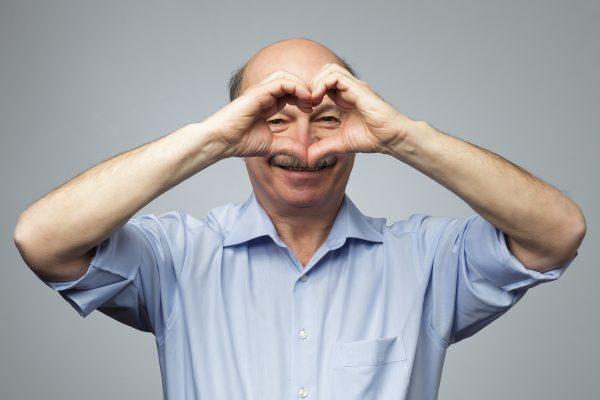 AT: Speed-Dating am 14.11. für 60+ Jährige