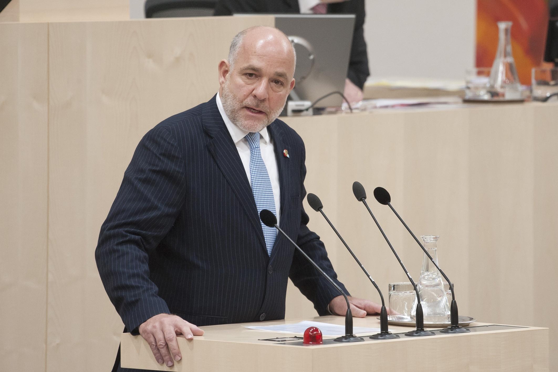 Mag. Martin Engelberg (ÖVP)