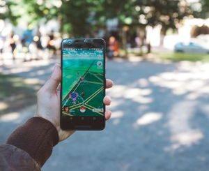 """Pokémon Go"": Spaßiges Bewegungstraining (Foto: David Grandmougin, unsplash.com)"