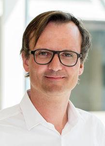 Philipp Staber (Foto: feel image - Fotografie Felicitas Matern)