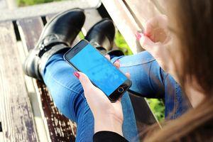 Handy: Dauernutzung offenbar nicht schlecht (Foto: pixabay.com, Free-Photos)