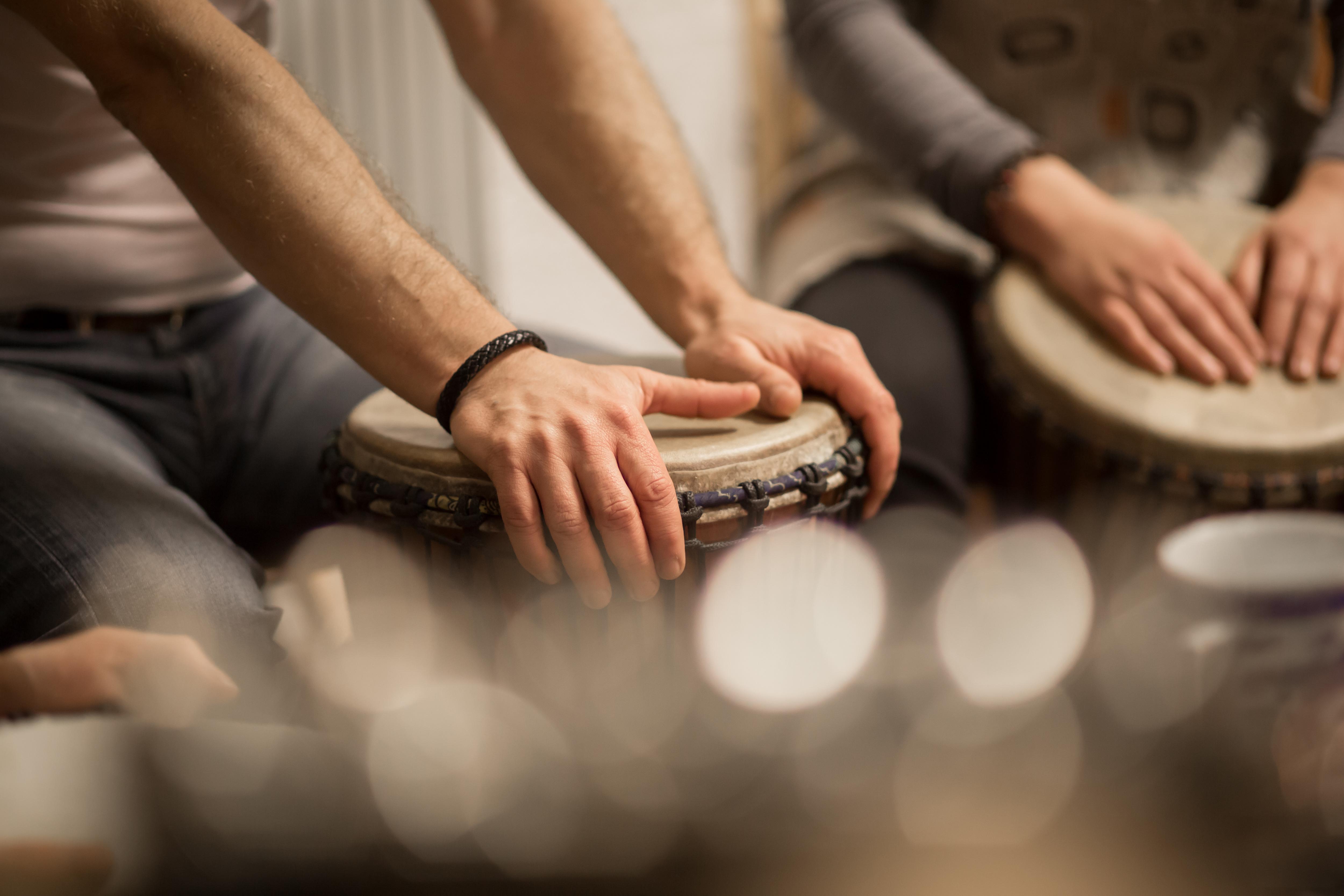 Musik – Musiktherapie