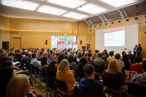 Auditorium MKÖ-Jahrestagung_© Jürgen Hammerschmid