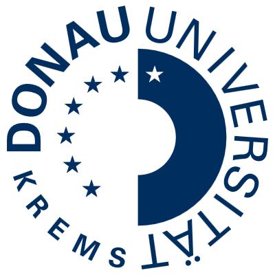 DonauUni-logo-bluewhite