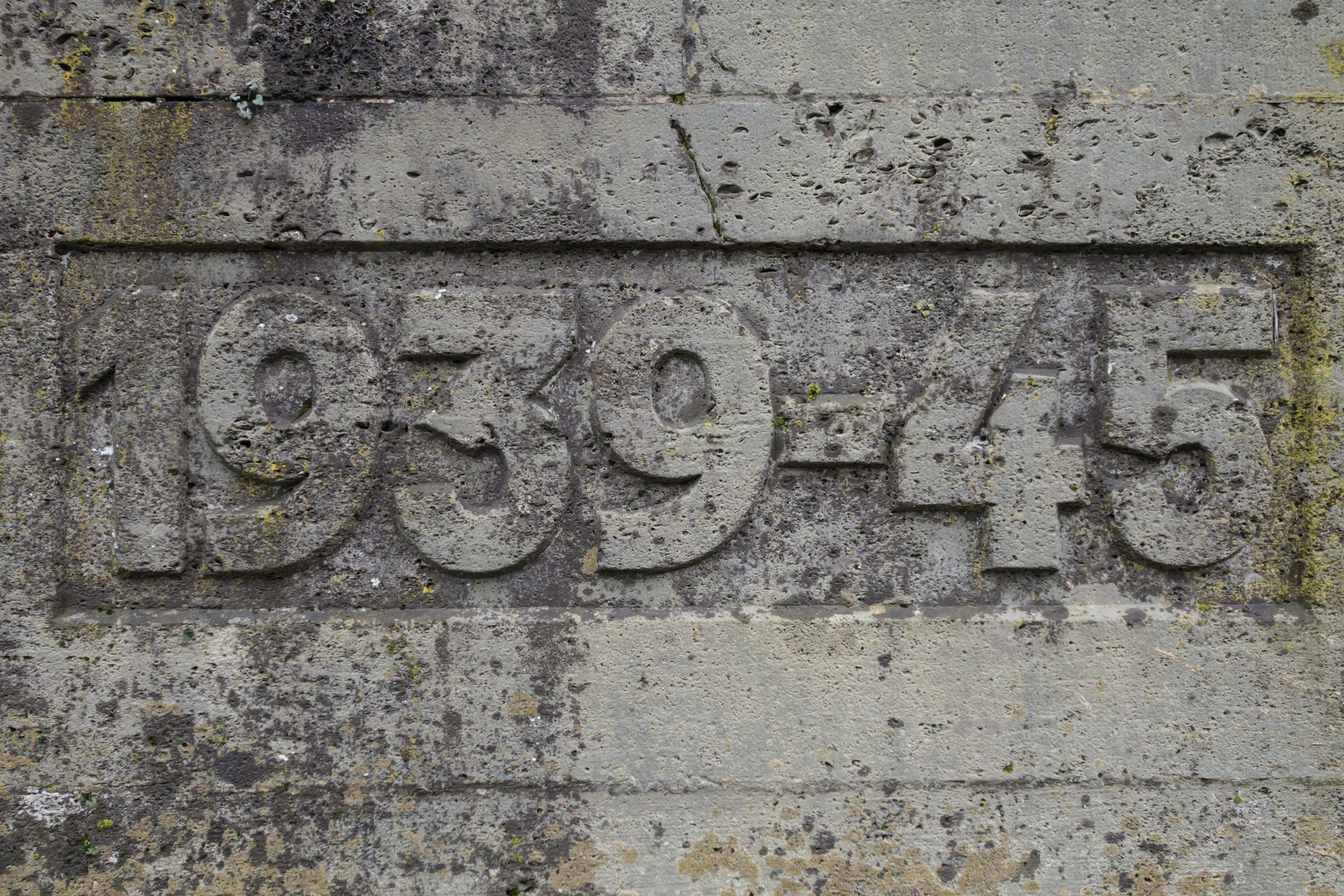 1939-45 – 2.Weltkrieg – Nationalsozialismus