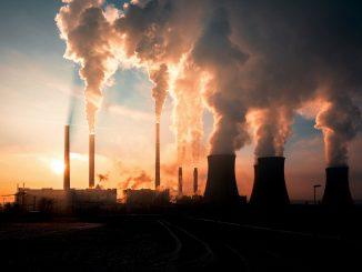 Umwelt - Smog - Klima