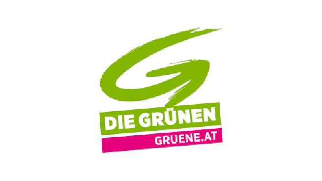 Die Grünen Logo