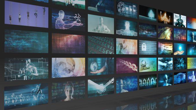 Digitalisierung - Digitale Medien