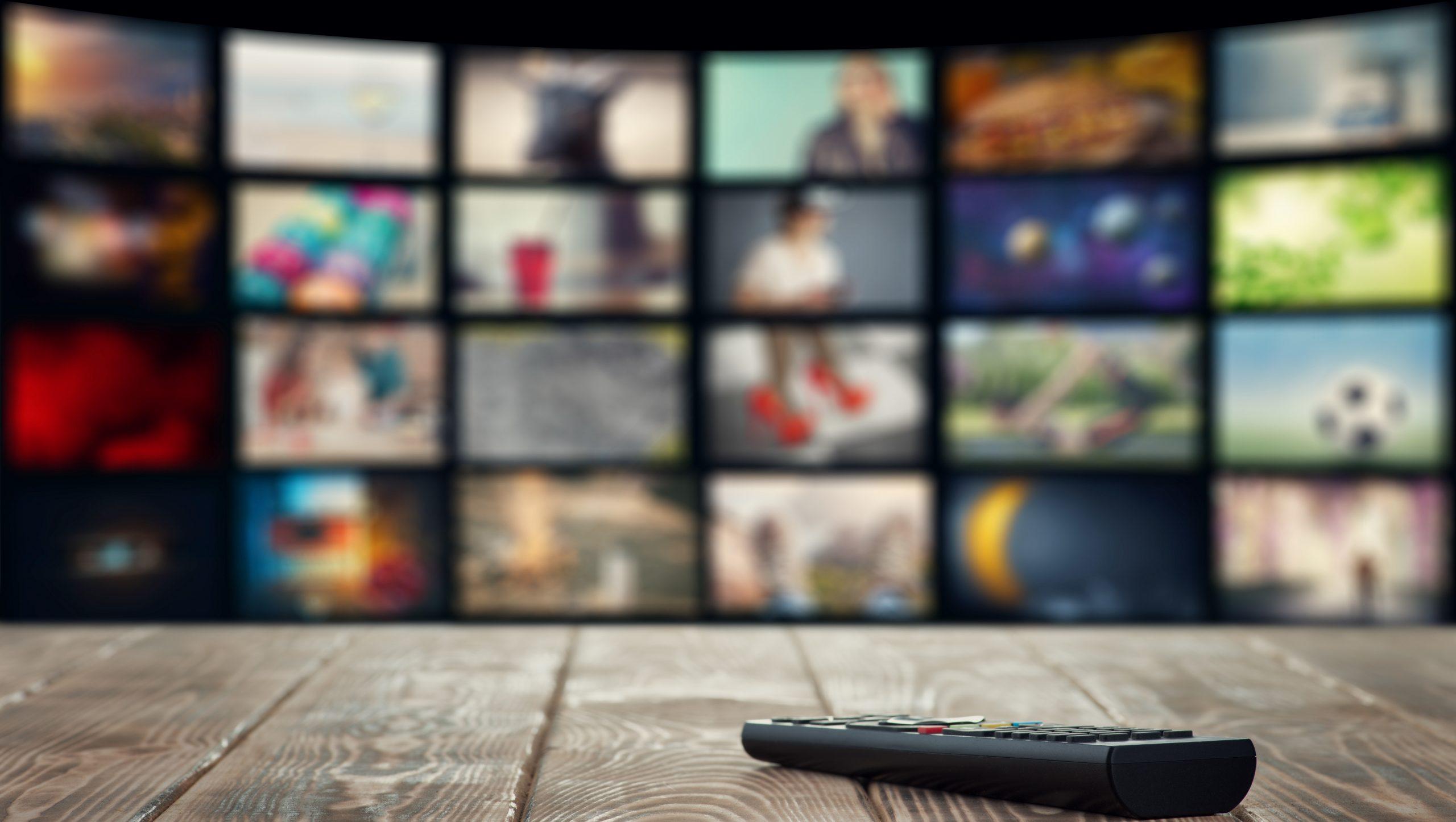 Medial – TV