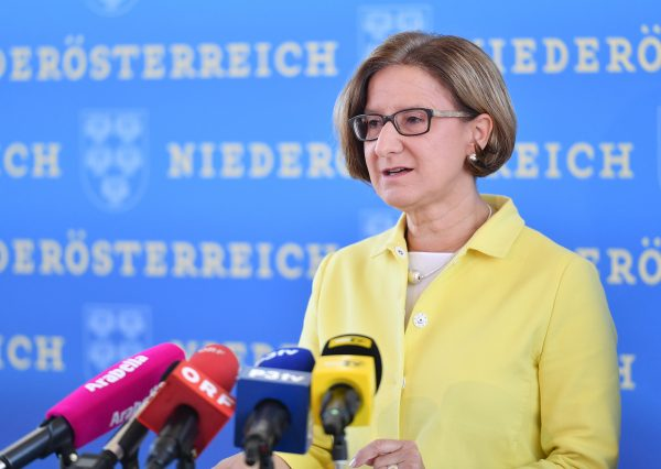 AT: Mobile Pflege in Niederösterreich wird gestärkt und aufgewertet