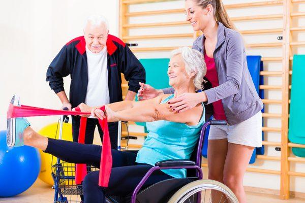 DE: Folgen von Demenz abschwächen: Körperwahrnehmung betroffener Menschen erhalten