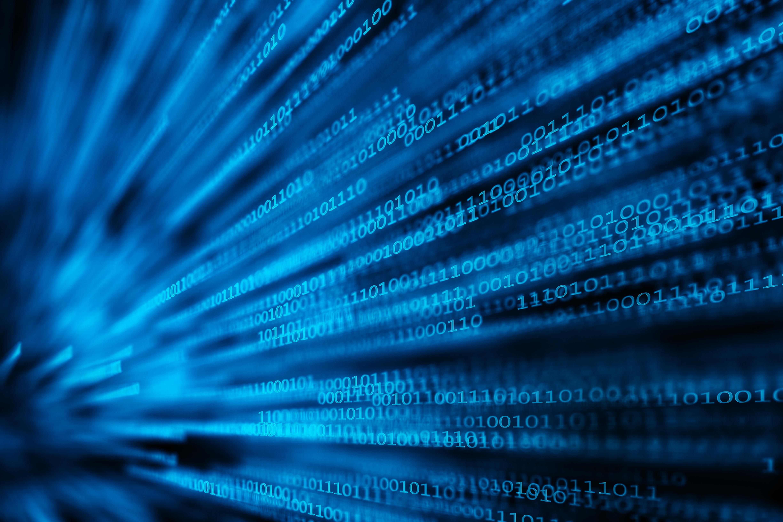 Datenpakete, Internet