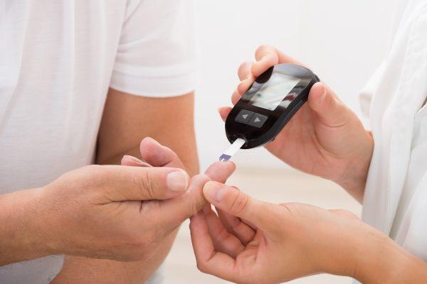 DE: Fast ein Drittel der Bewohner in Seniorenheimen hat Diabetes