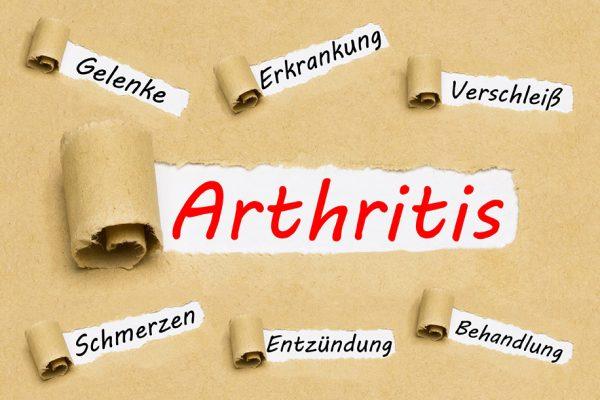 Rheumatische Erkrankungen - Aufklärung und Früherkennung als Erfolgsfaktoren