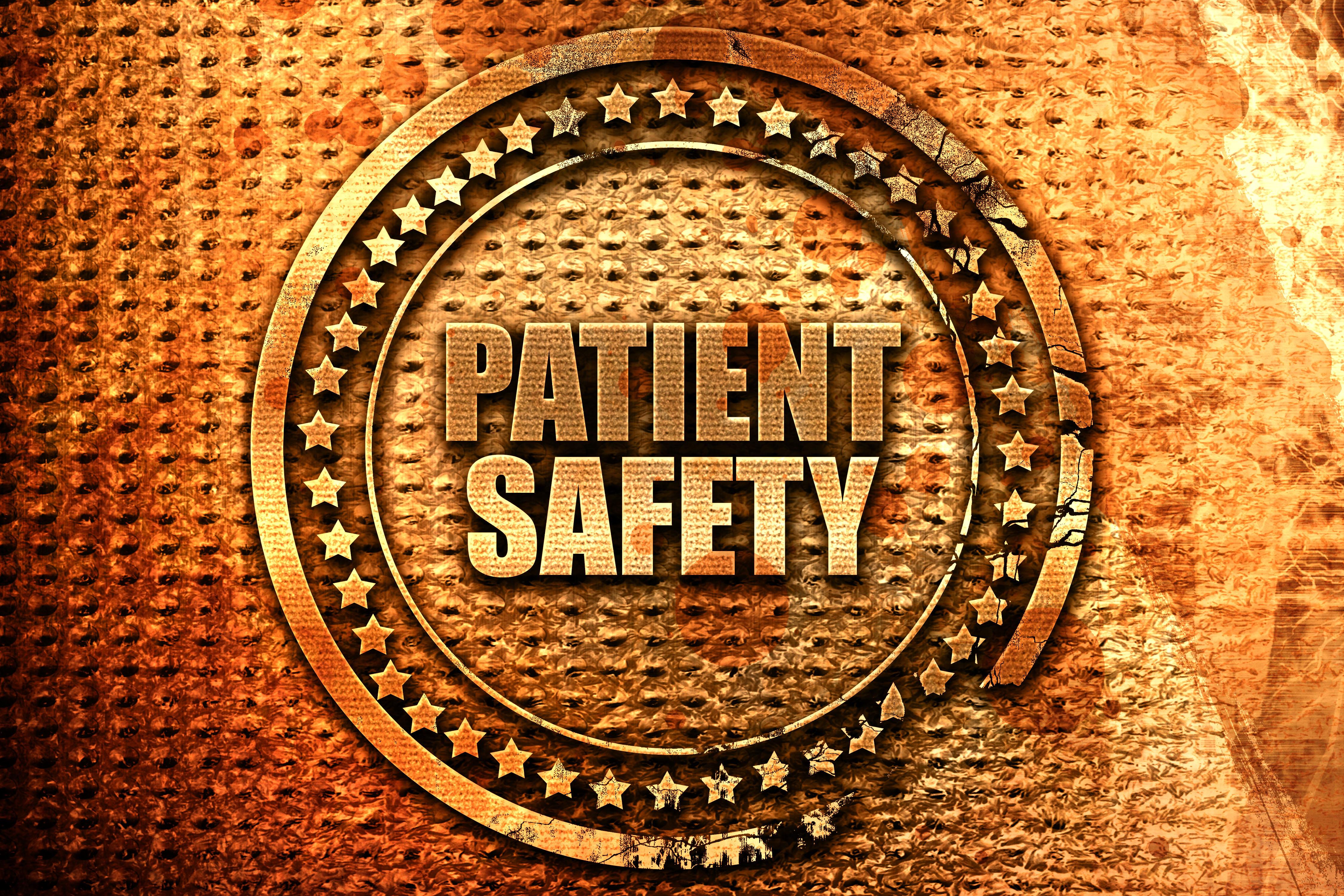 Patientensicherheit – Patient Safety
