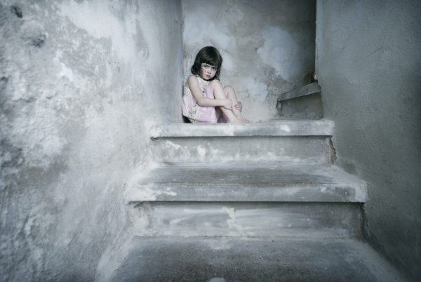 Kindesmissbrauch bewirkt molekulare Narben