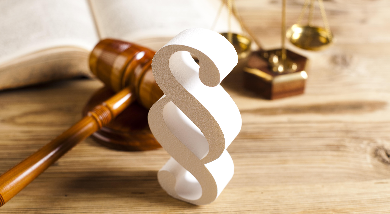 Gesetz – Richter – Gericht