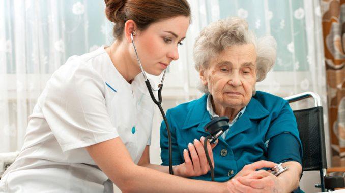 Wenn´s alleine zuhause nicht mehr geht – Mobile Pflege und Betreuung ...